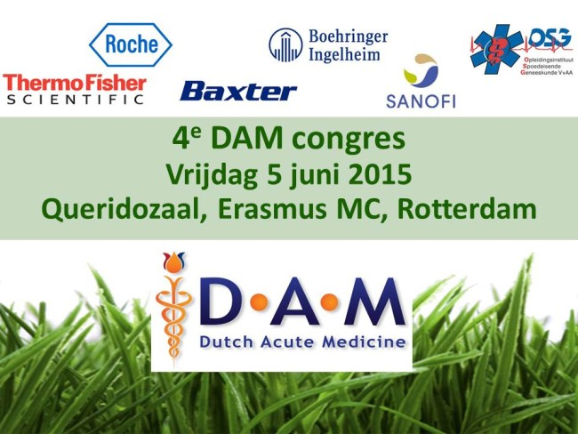 Vernieuwde Banner 4e DAM congres